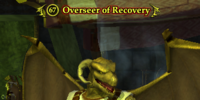 Overseer of Recovery