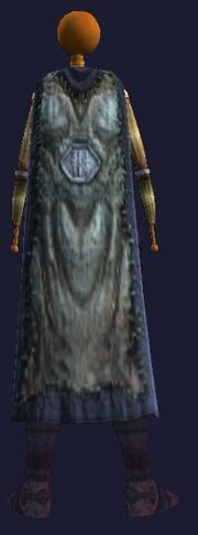 Shroud of the Blademaster (Visible)