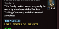 Forest Boots of the Far Seas Traders