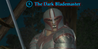 The Dark Blademaster