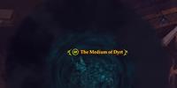 The Medium of Dyrt