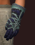 Gloves of Stormcalling (Equipped)