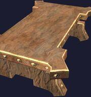Tinkerer's Short Bench (Visible)