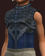 Myrmidon's Wrathbound Breastplate (Equipped)