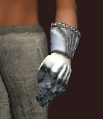Accursed Gloves of Hate (Equipped)