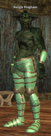 Kurgle Frogbane