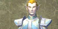 A royal guard