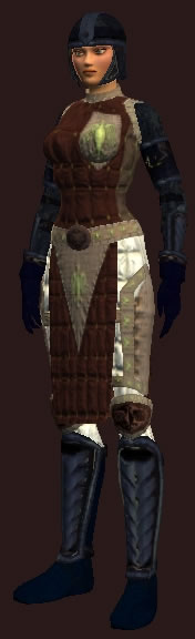 Chain Armor of Insight(Worn)