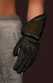 Glyph-Etched Gauntlets (Equipped)