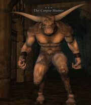 The Corpse Hunter