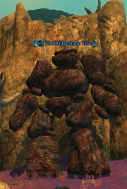 The Ridgestone Titan