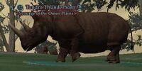 Tundro Thunderhorn