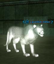A guardian stalker (heroic)