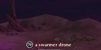 A swarmer drone