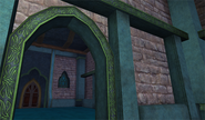 Neriak Housing Interior Textures