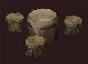 Rivervale-keg-table