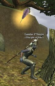 Landax Z'Torzin