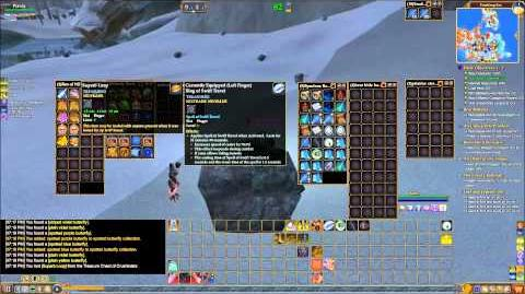 Everquest 2 - A Channeler's Journey to 95 Part 1-2