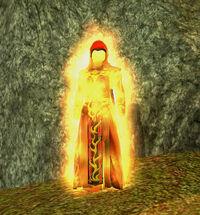 Fiery Magician IV (Adept)