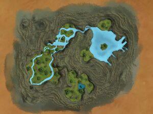 Map adv04 rgn mystic lake