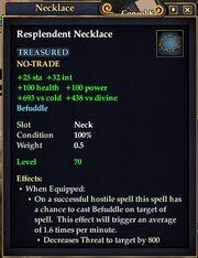 ResplendentNecklace