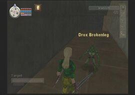 Drox Brokenleg