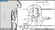 """EG3 animatic - Sunset """"traveling to a different dimension"""""""
