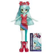 Rainbow Rocks Lyra Heartstrings doll