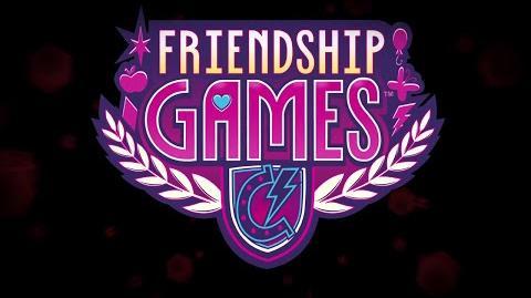 Friendship Games - Czech