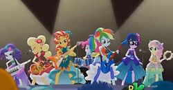 Rainbows Gala Fundraiser EG4