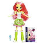 Equestria Girls Collection Fluttershy doll