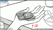 EG3 animatic - Twilight only had bits from Equestria