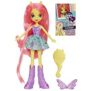 Equestria Girls Fluttershy standard doll