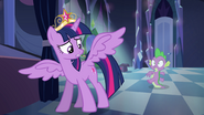 """Twilight """"this crown and these wings"""" EG"""