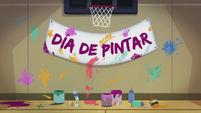 Friendship Games Short 5 Title - Spanish (Latin America)