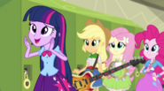 Twilight repeating what she said EG2