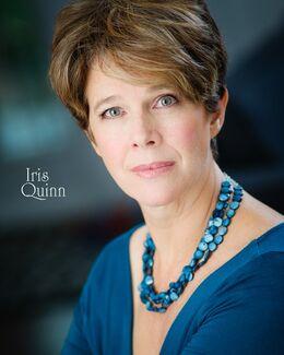 Iris Quinn profile