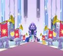 Wicedyrektor Luna/Galeria