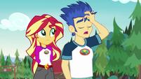 "Flash Sentry ""she isn't my Twilight"" EG4"