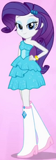 Rarity Fall Formal ID EG