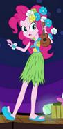 Pinkie Pie hula skirt ID EG2