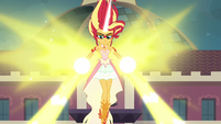 Daydream Shimmer shooting magical blasts EG3