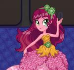 Crystal Gala Gloriosa Daisy EG app