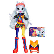 Friendship Games Sporty Style Sugarcoat doll