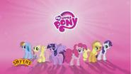 Promotion for EG minis (pony)