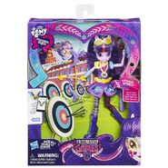Friendship Games Sporty Style Twilight Sparkle doll packaging