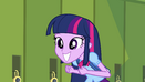 Twilight Sparkle hopeful EG