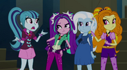 Sonata Dusk being inadvertently manipulative EG2