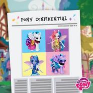 Pony Confidential 2014-07-15 - Celestia and Luna