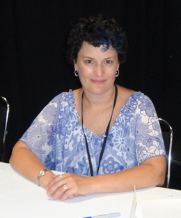 Amy Keating Rogers - 2012 Summer BronyCon